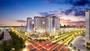 Danh sách các dự án bất động sản của Trần Anh Group 2019